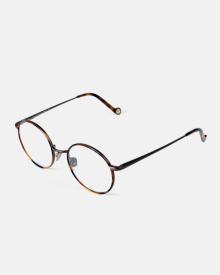 Lunettes Andernos Chocolat